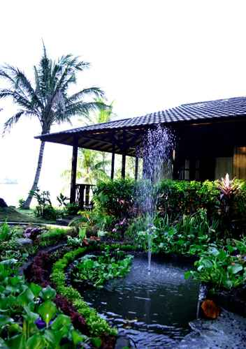 EXTERIOR_BUILDING Kungkungan Bay Resort