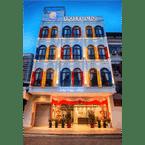 EXTERIOR_BUILDING Hotel CIQ @ Jalan trus