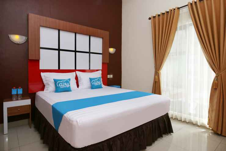 BEDROOM Airy Eco Bandara Syamsudin Noor Angkasa 7 Banjarbaru