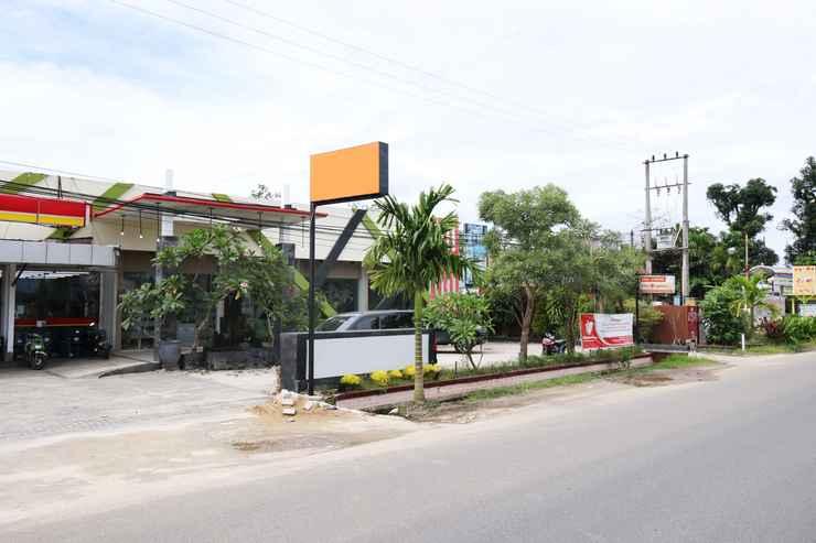 EXTERIOR_BUILDING Airy Eco Bandara Syamsudin Noor Angkasa 7 Banjarbaru