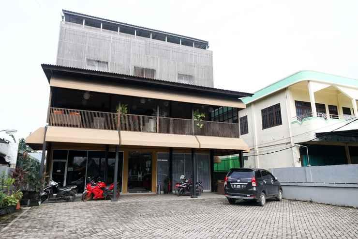 EXTERIOR_BUILDING Airy Eco Syariah Martapura Ahmad Yani 22 Banjar