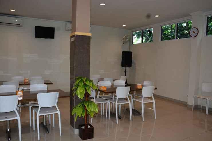RESTAURANT Orchid Hotel Magelang