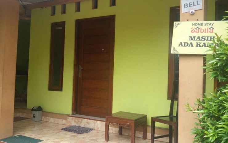 Sabila Homestay Borobudur Magelang - Single Economy Room