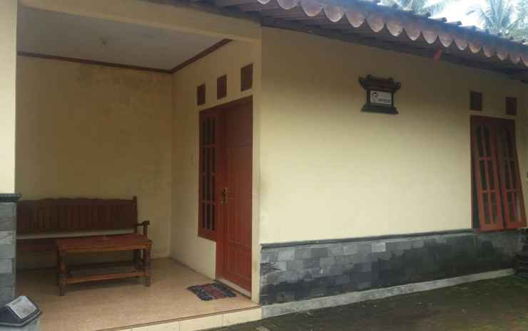 Sabila Homestay Borobudur Magelang - One Room with Two Beds