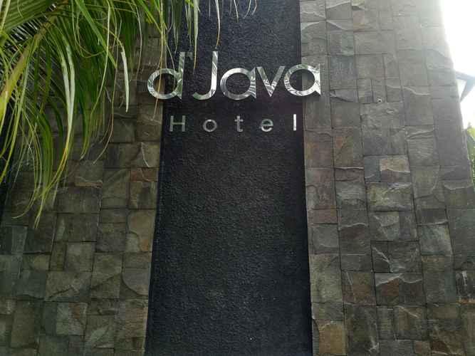 EXTERIOR_BUILDING D'Java Hotel Kudus