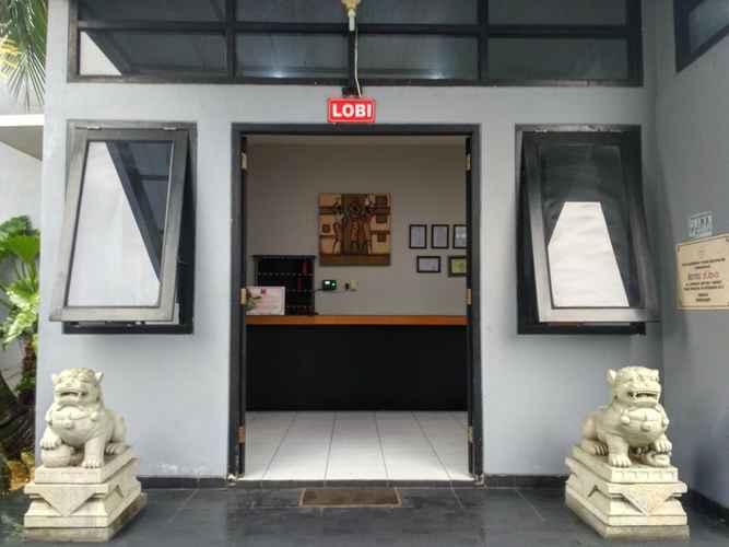 LOBBY D'Java Hotel Kudus
