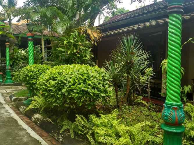 COMMON_SPACE Hotel Suronegaran Purworejo