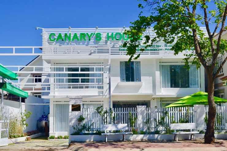 EXTERIOR_BUILDING Khách sạn Canary House Đà Lạt