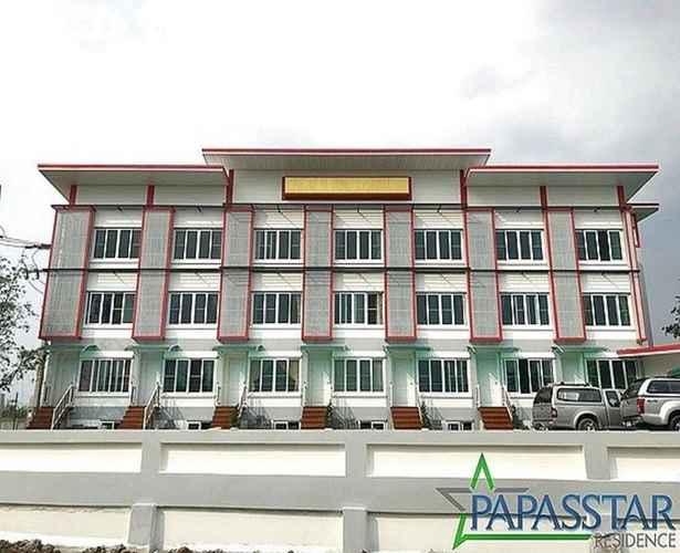 EXTERIOR_BUILDING Papasstar Residence