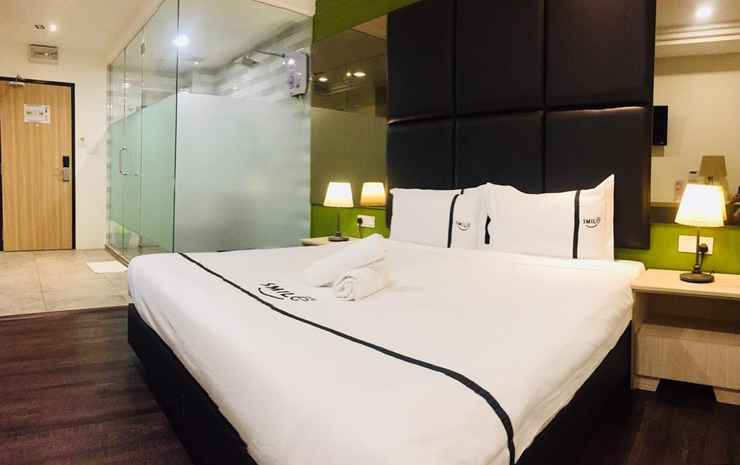 Seeds Hotel Ampang Point Kuala Lumpur - Deluxe Room Only
