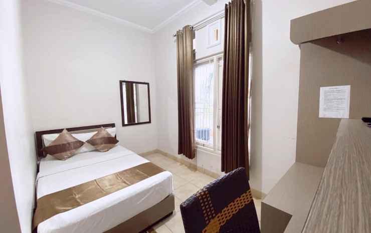 Nadika Guest House Syariah Semarang - Standard Double