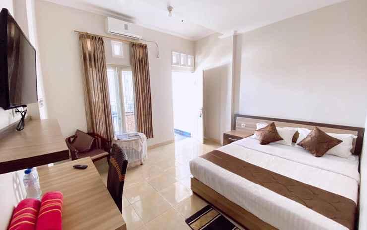 Nadika Guest House Syariah Semarang - Superior
