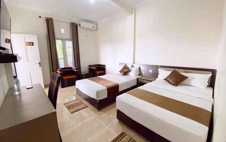 Nadika Guest House Syariah Semarang - Family Room