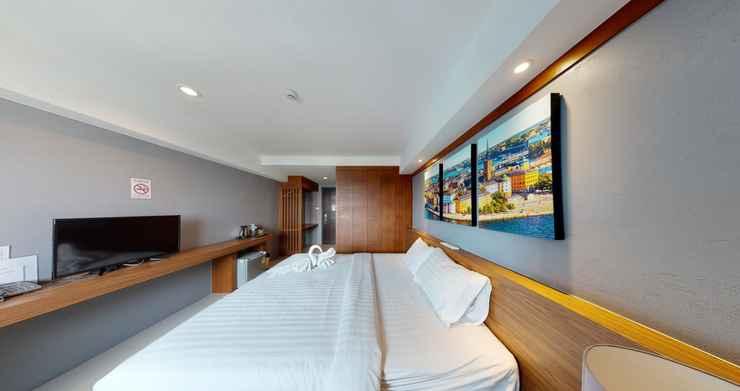 BEDROOM PP@Hotel