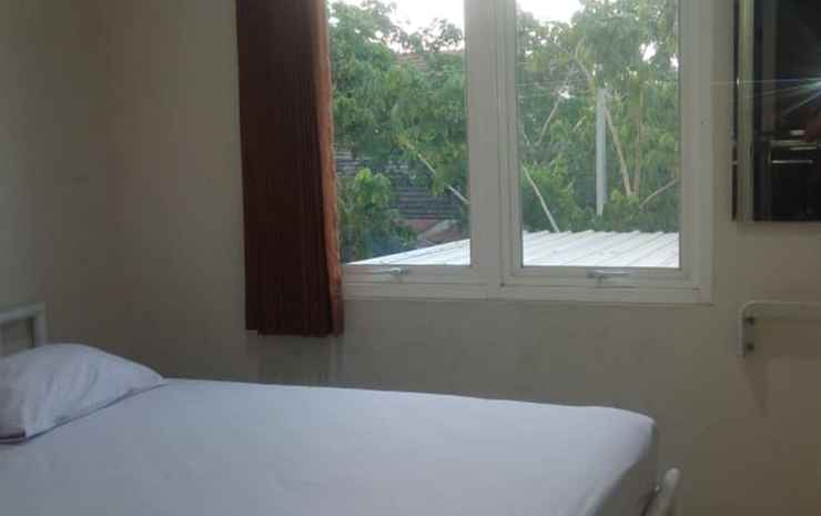 Kost Harian 45 near Java Supermall Semarang - Double or Twin Bed AC