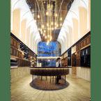EXTERIOR_BUILDING Bespoke Hotel Puchong