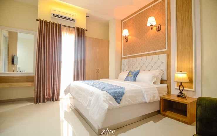Blue Orchid Pangandaran Pangandaran - Deluxe Room Only