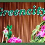 LOBBY Greencity Hotel
