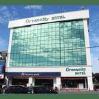 EXTERIOR_BUILDING Greencity Hotel