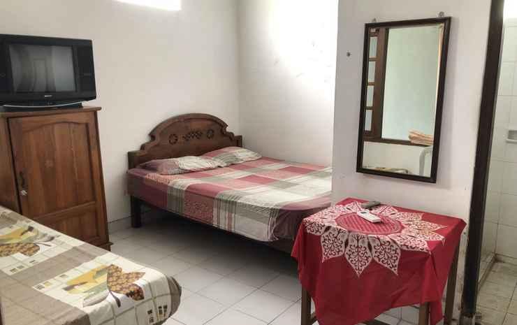 Hotel Purnama IV Yogyakarta Yogyakarta - Family Room AC 3 Pax
