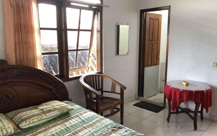Hotel Purnama IV Yogyakarta Yogyakarta - Standard Double Bed