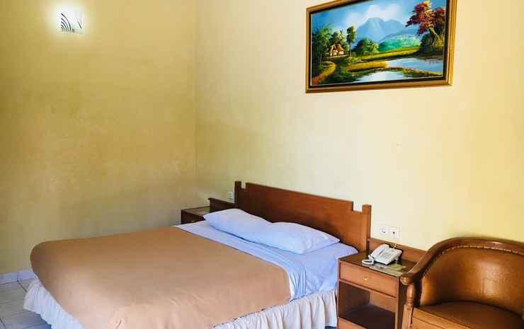 Gitrary Perdana Hotel Pati - Deluxe