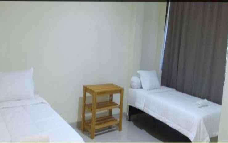 Ohoimel Resort Maluku Tenggara - Standard Room