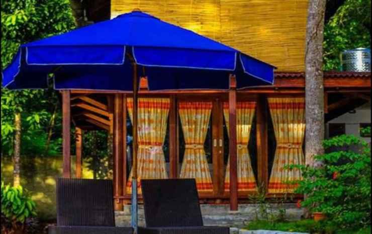 Ohoimel Resort Maluku Tenggara - Villa