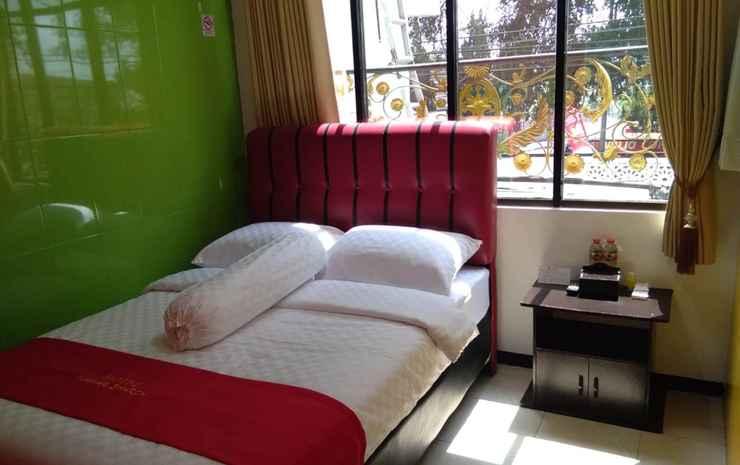 Hotel Mawar Sharon Malang - Standard Room AC