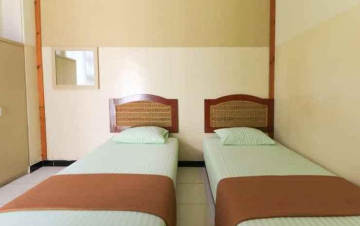 OYO 3981 Griyonur Homestay Syariah Surabaya - Standard Twin