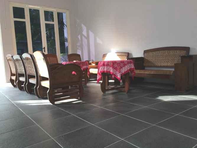 LOBBY Nice Room at Omah Artho Moro