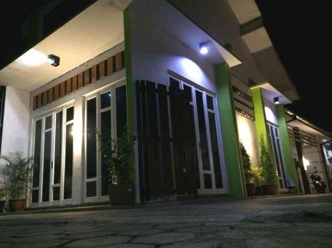 EXTERIOR_BUILDING Nice Room at Omah Artho Moro