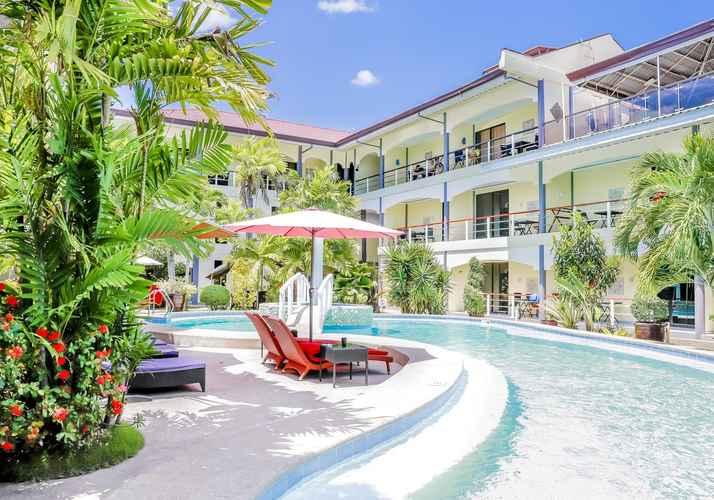 SWIMMING_POOL Alona Northland Resort
