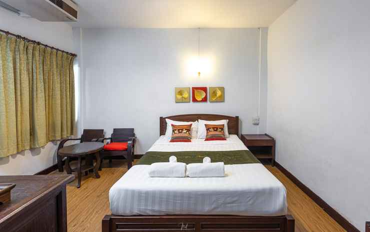 Miami Hotel Chiang Mai - Standard Double Bed