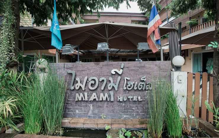 Miami Hotel Chiang Mai -