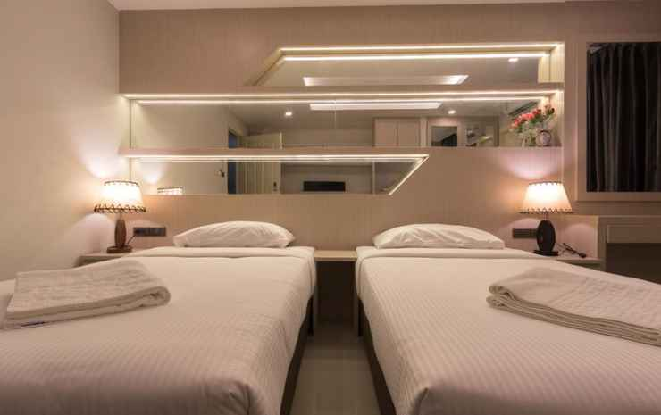 B-your Home Bangkok - Standard Double or Twin Room Only