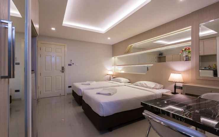 B-your Home Bangkok - Superior Corner  King Bed Room Only