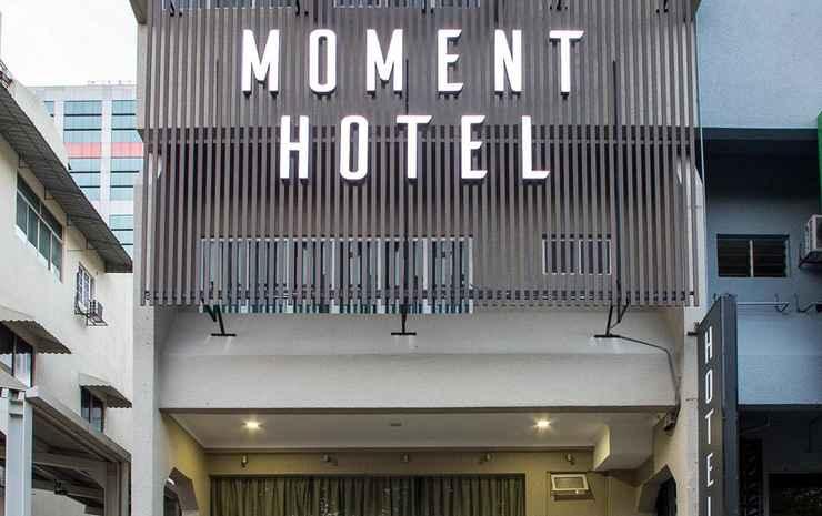 Moment Hotel Kuala Lumpur -
