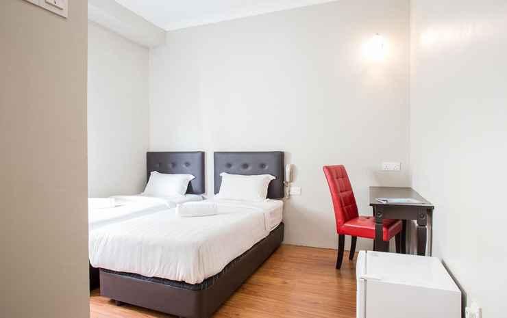 Moment Hotel Kuala Lumpur - Superior Queen Room