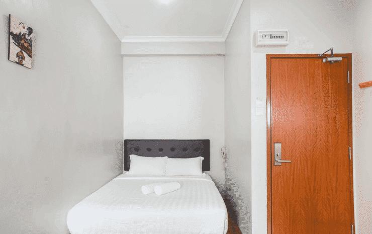 Moment Hotel Kuala Lumpur - Deluxe Queen Room
