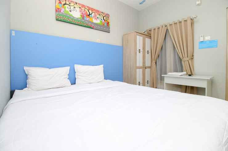 BEDROOM Sky Residence Syariah Prambanan 1 Klaten