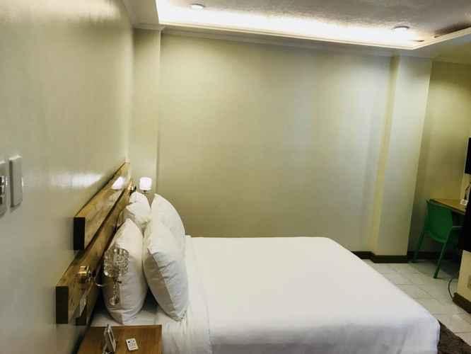 BEDROOM Haramayne Suite