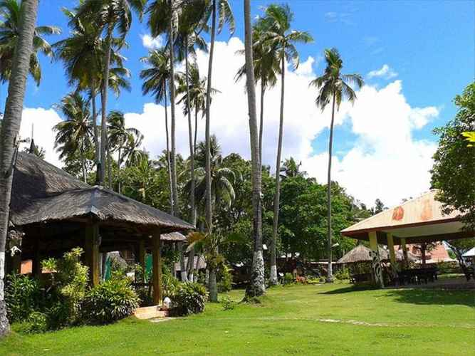 EXTERIOR_BUILDING Punta Del Sol Samal Beach Resort