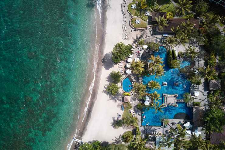 Sheraton Senggigi Beach Resort Lombok Low Rates 2020 Traveloka