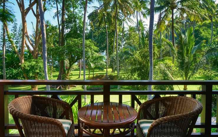 Sheraton Senggigi Beach Resort Lombok - Deluxe Garden