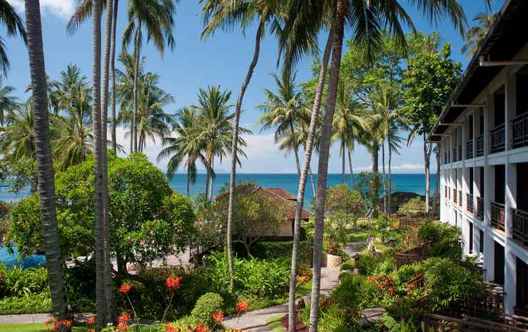 Sheraton Senggigi Beach Resort Lombok - Deluxe Ocean