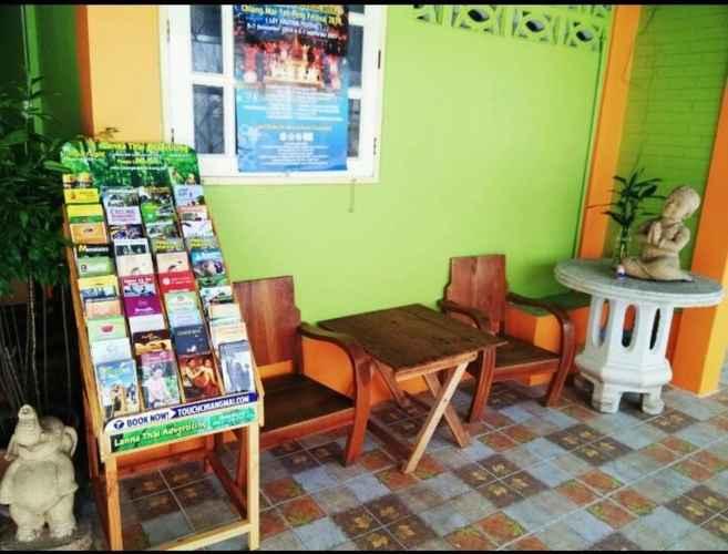 LOBBY Nalin House Chiang Mai