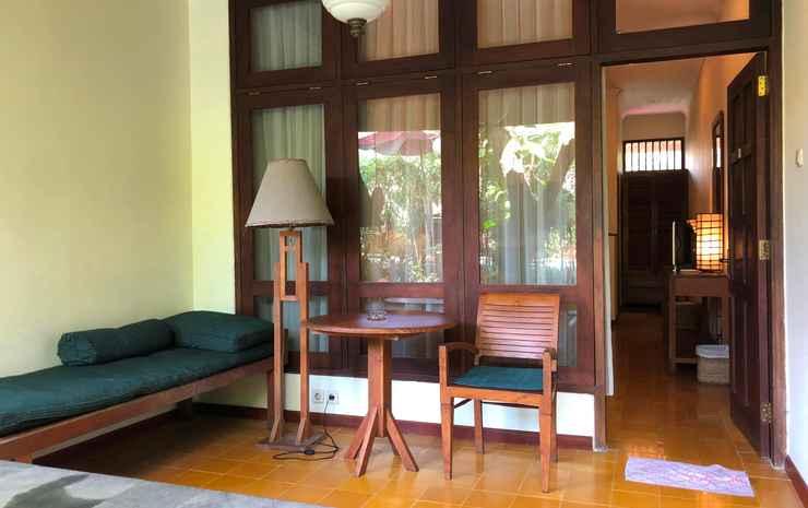 Rumah Mertua Heritage Yogyakarta