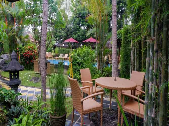 EXTERIOR_BUILDING Rumah Mertua Heritage Yogyakarta