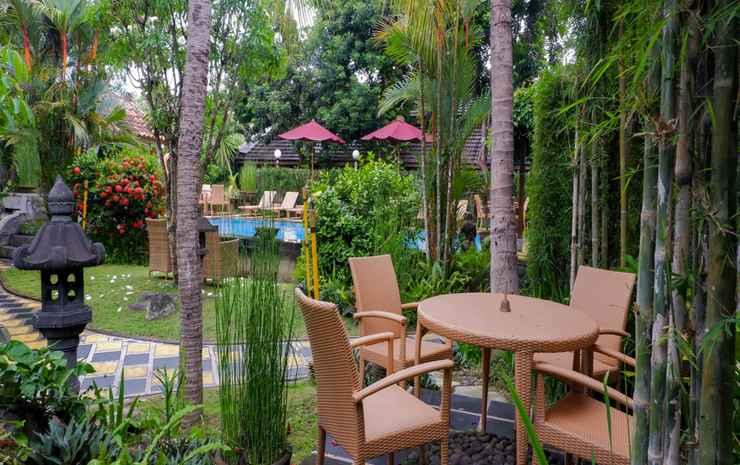 Rumah Mertua Heritage Yogyakarta Yogyakarta -
